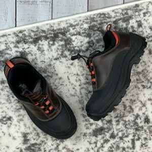 Lands' End Waterproof insulated shoes